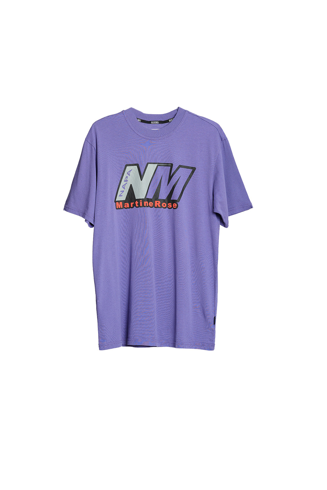 S-CENIS S/S Tee - Purple