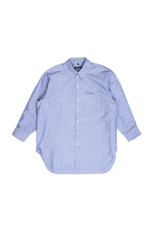 Stripe Shirt - Blue