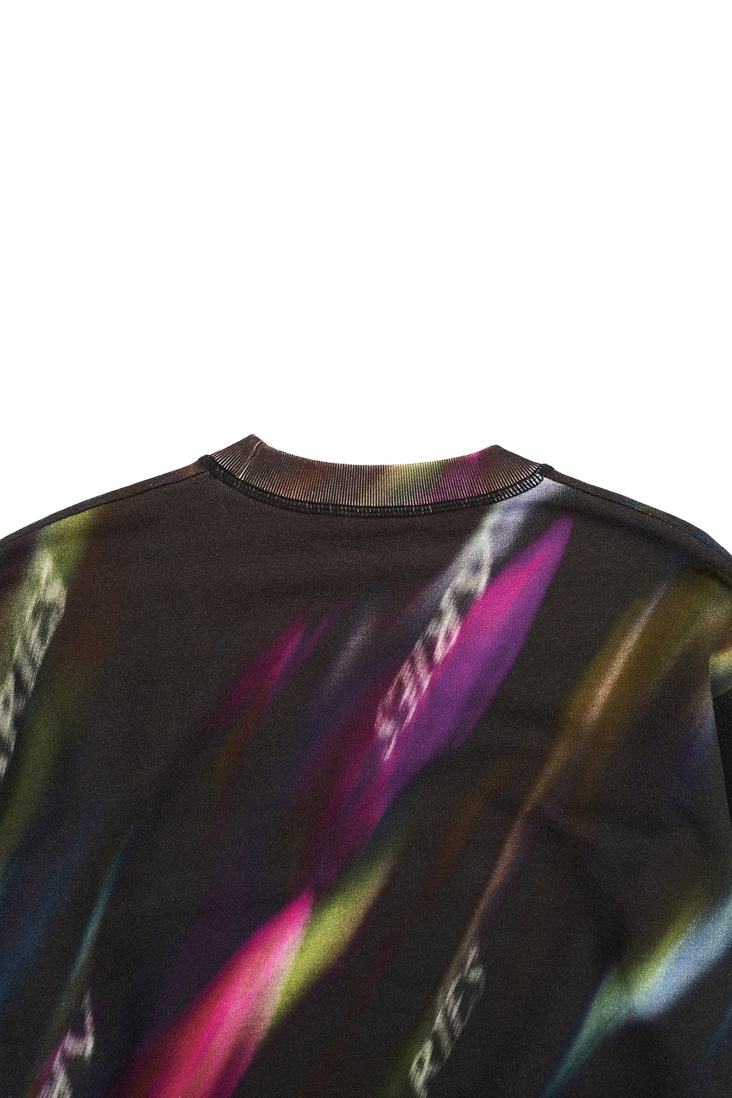 Aurora Sweat - Black/Multi