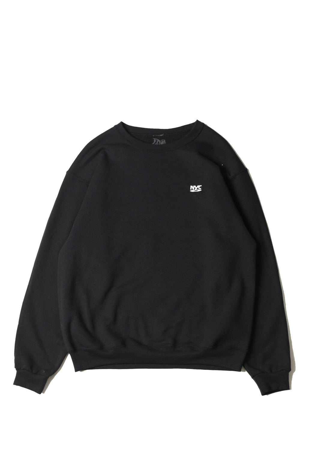 NYC DVD Sweatshirt - Black