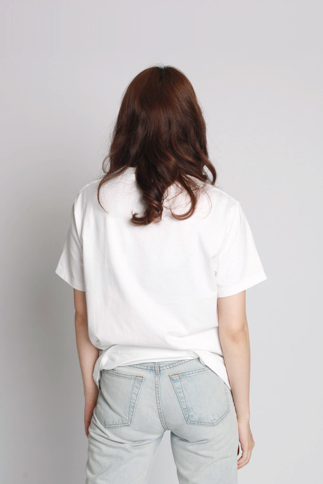 FACETASM T-Shirt - White