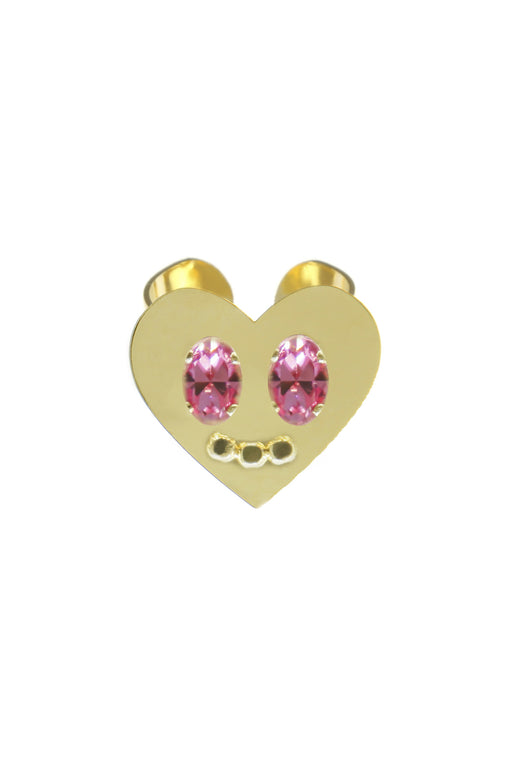Smile Ring - Gold