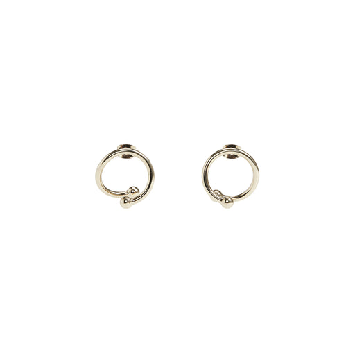 Yana Earrings - Gold