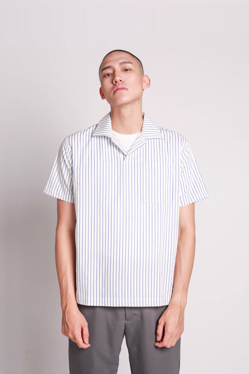 Polo Shirt - Stripe