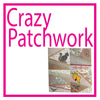 Crazy patchwork sets