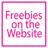 Freebies on the website!