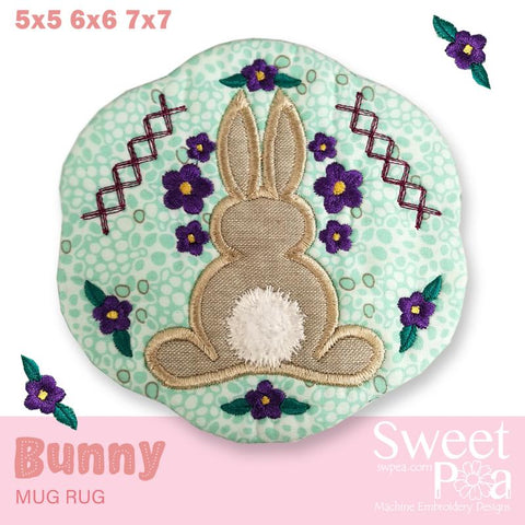 https://swpea.com/collections/easter-in-the-hoop/products/bunny-mug-rug-5x5-6x6-7x7-in-the-hoop-machine-embroidery-designs