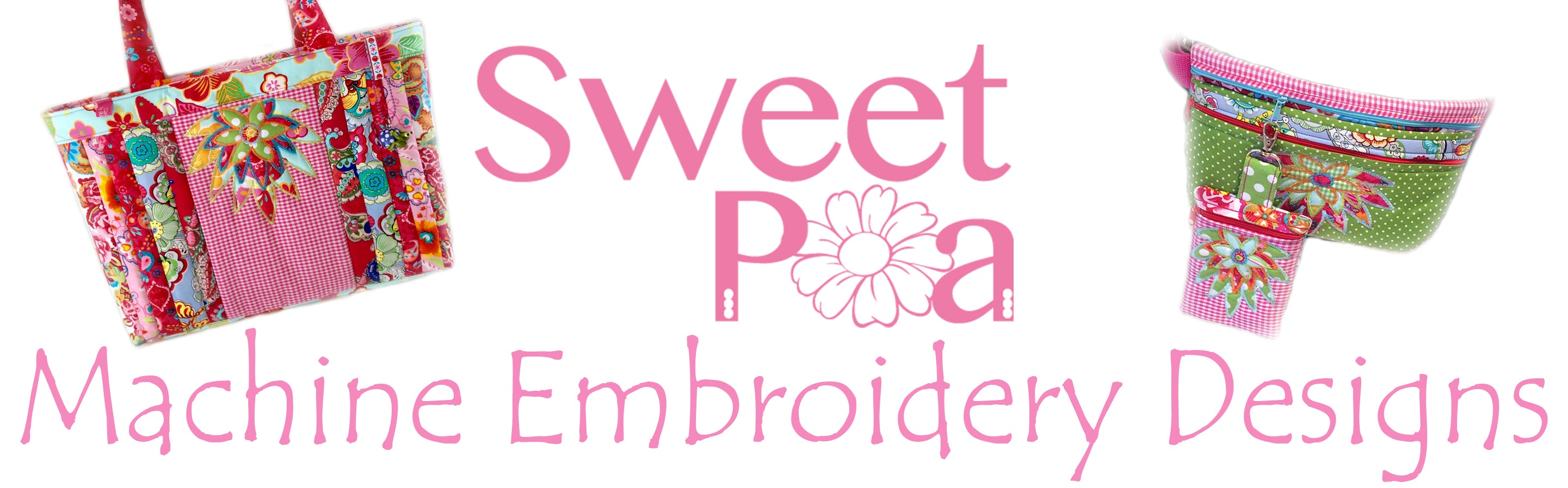 banner sweet pea