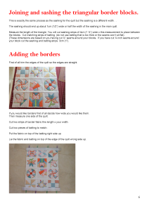 How to add the sashing, borders and binding. png_Page_06