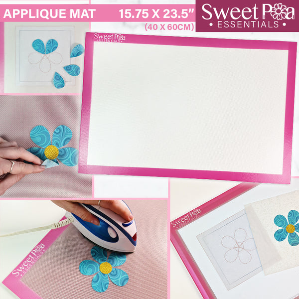 Applique Mat