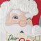 Letter to Santa Wall Hanging 5x7 6x10 7x12