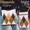 Diamonds Bag Set 5x7 6x10 7x12