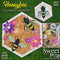 Honeybee Placemat & Coaster Set
