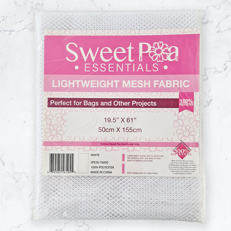 Light Weight Mesh Fabric