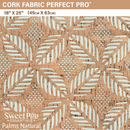 Perfect Pro™ Cork - Palms Natural 1.4mm