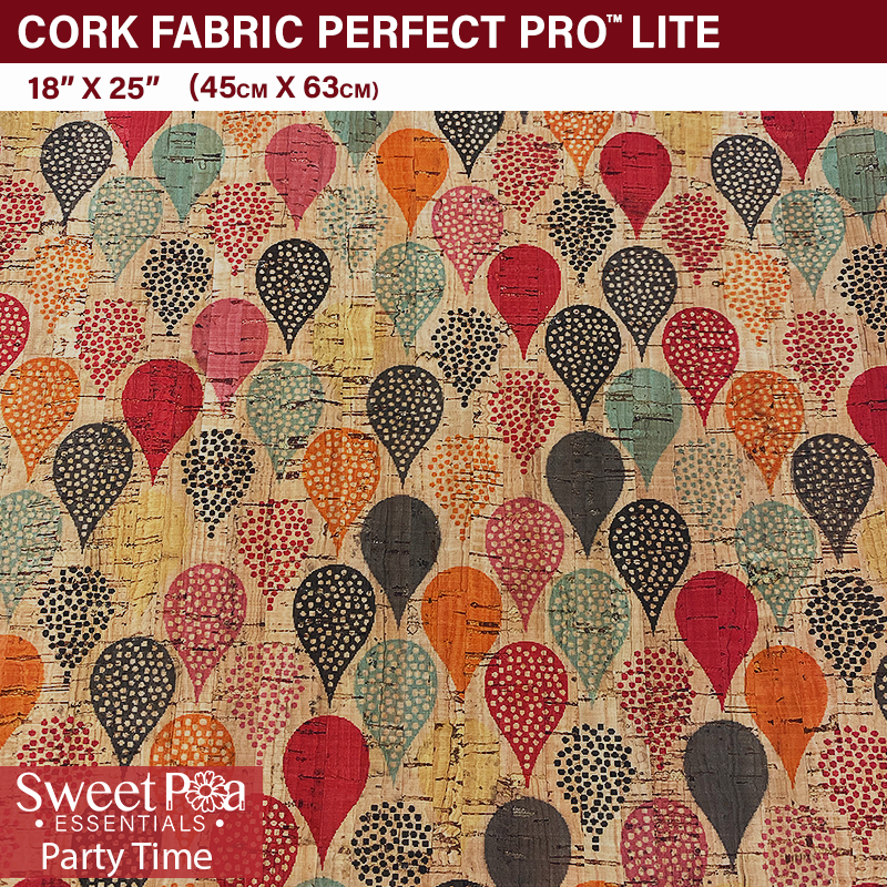 Perfect Pro™ Lite Cork - Party Time 0.4mm