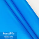 Perfect Pro™ Faux Leather - SMOOTH GRAIN BRIGHT BLUE 0.8mm