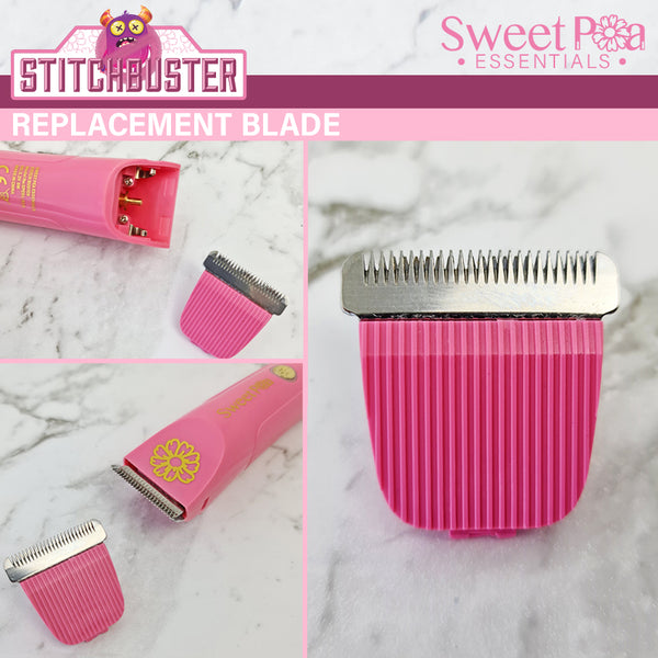 STITCH BUSTER™ - Replacement Blade