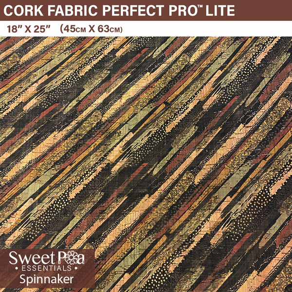 Perfect Pro™ Lite Cork - Spinnaker 0.4mm