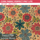 Perfect Pro™ Lite Cork - Summer Bloom 0.4mm