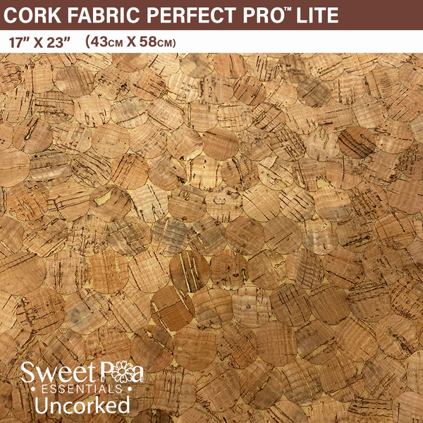 Perfect Pro™ Lite Cork - Uncorked 0.4mm