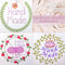 Handmade Wreaths Embroidery 4x4 5x5 6x6 7x7