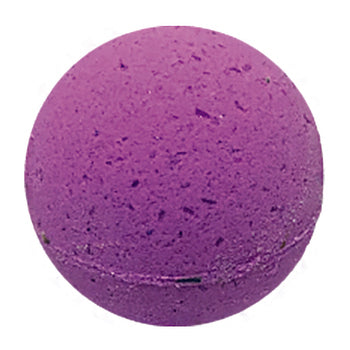 Lavender Bath Bomb Large 5oz.