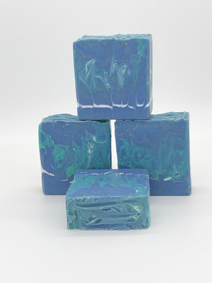 Seattle Sea Luxury Bar Soap