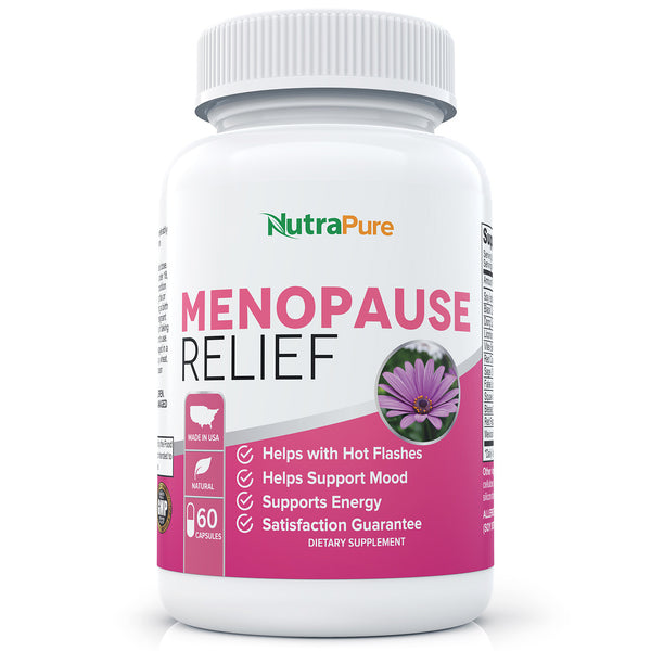 Best Natural Menopause Products