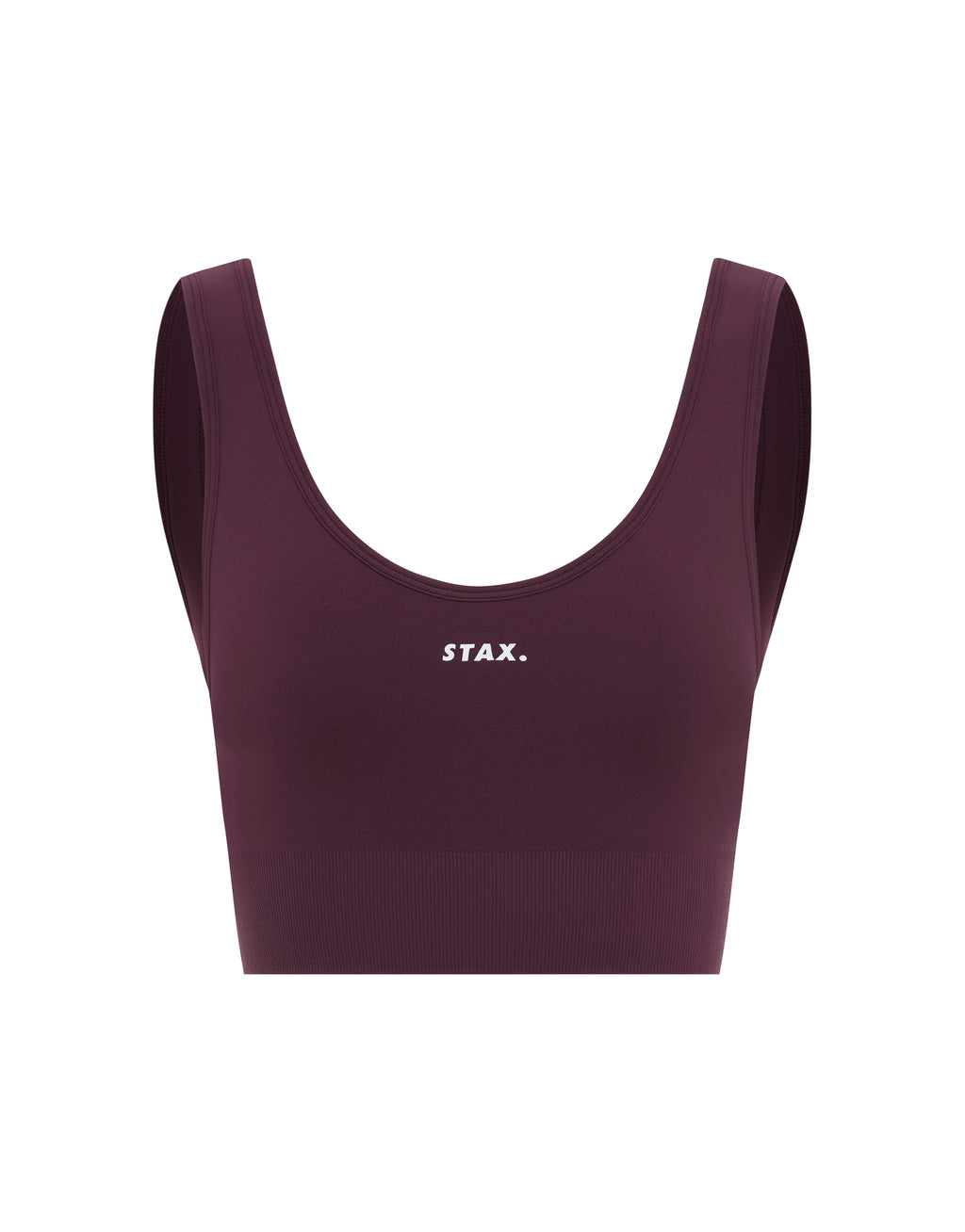 STAX.® TOTE BAG - PERIWINKLE (BLUE)