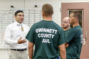 Get Bail Bonds Near Gwinnett County Jail