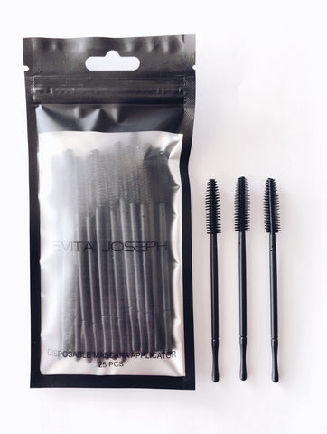 Evita Joseph Disposable Mascara Applicator