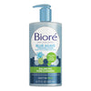 BIORÉ® BLUE AGAVE + BAKING SODA BALANCING PORE CLEANSER