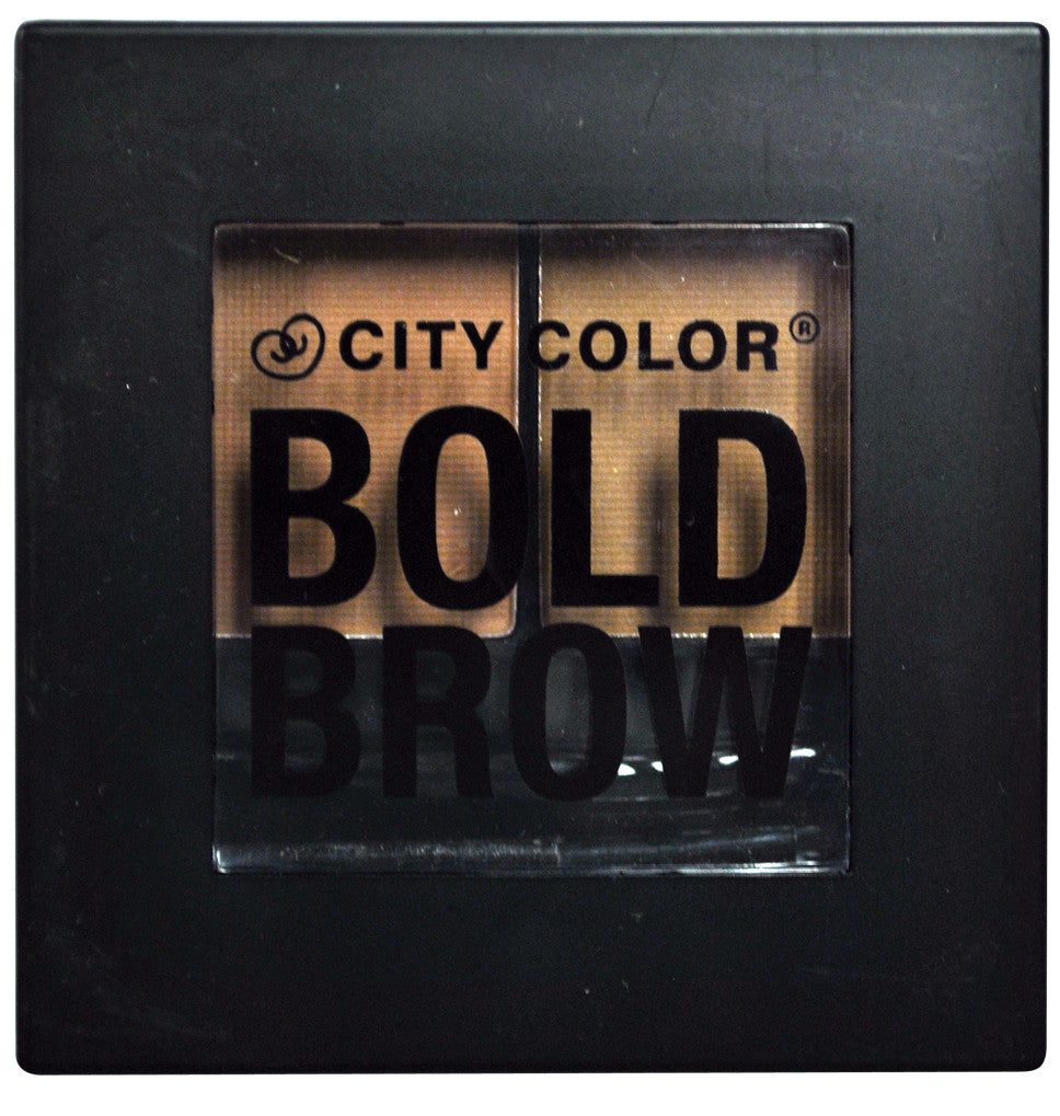 CC Bold Brow Kit