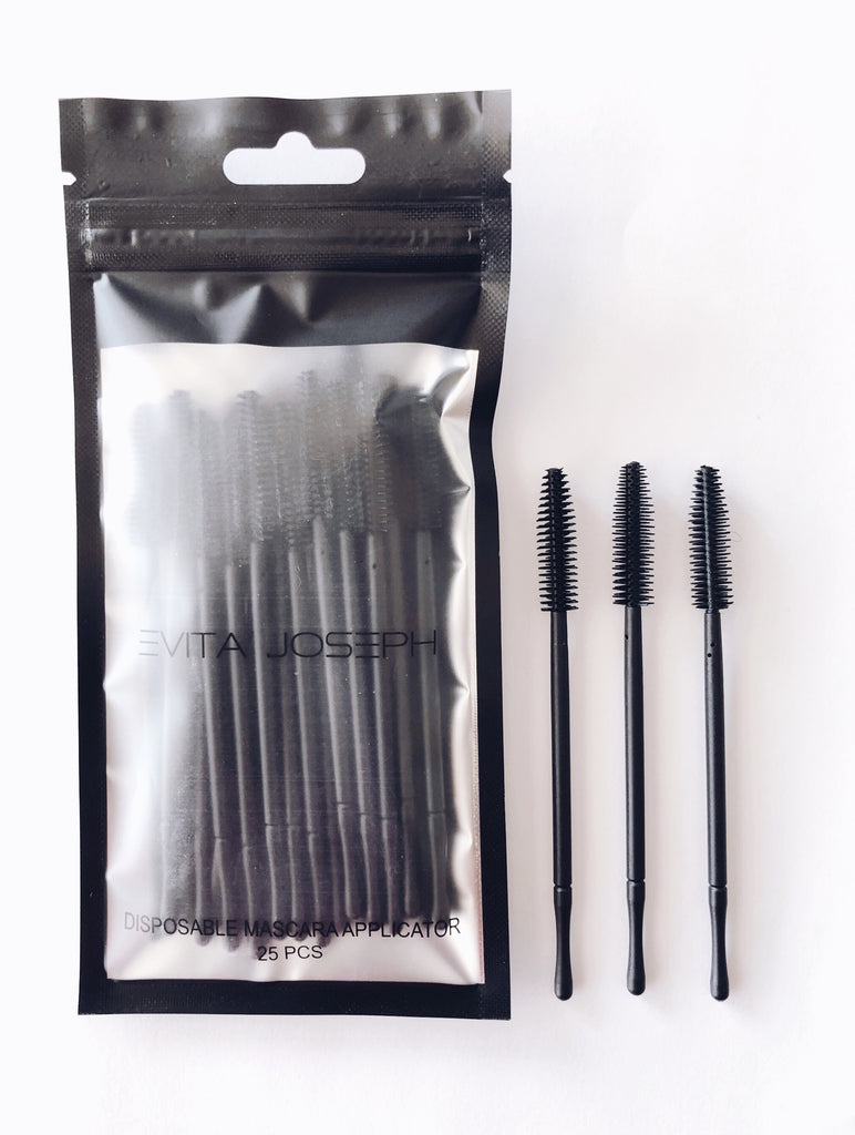 Disposable Mascara Applicator