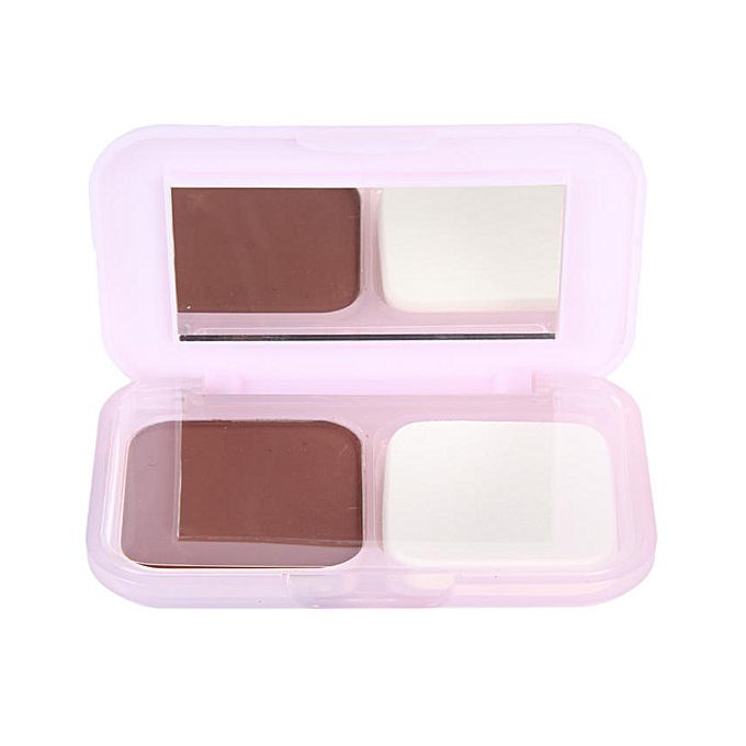 Clear & Smooth All-In-One Powder