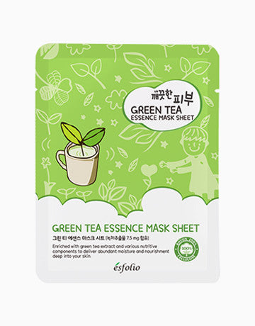 Pure Skin Essence Mask Sheet