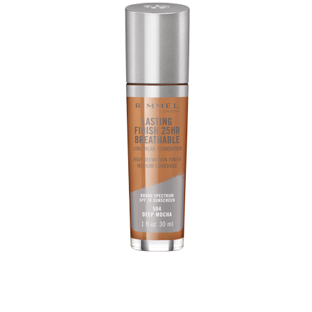 LASTING FINISH BREATHABLE FOUNDATION