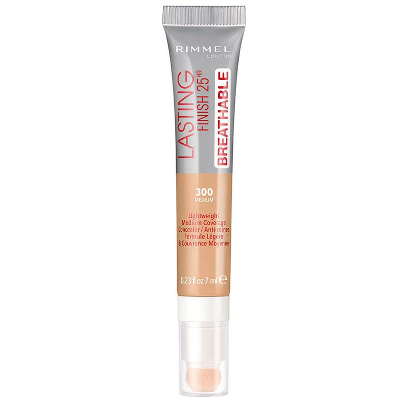 LASTING FINISH BREATHABLE CONCEALER