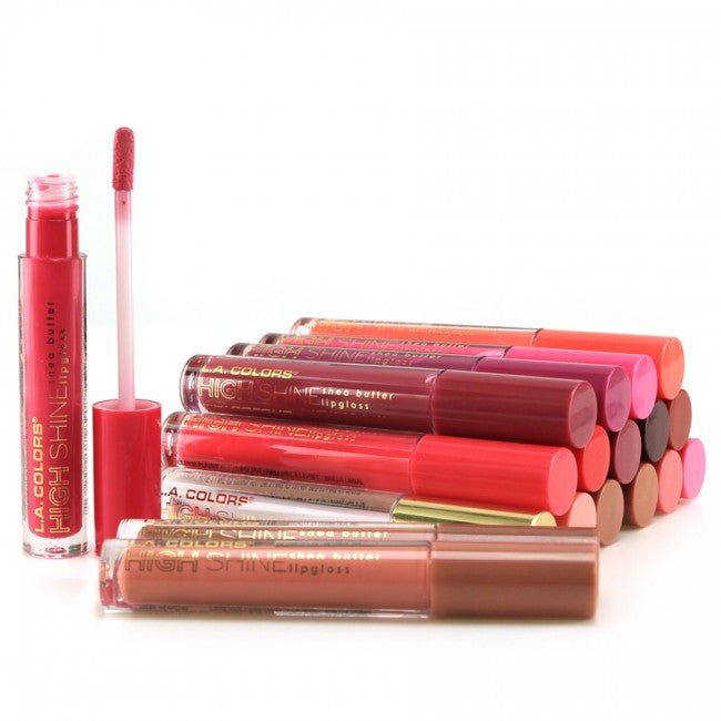 High Shine Lip Gloss