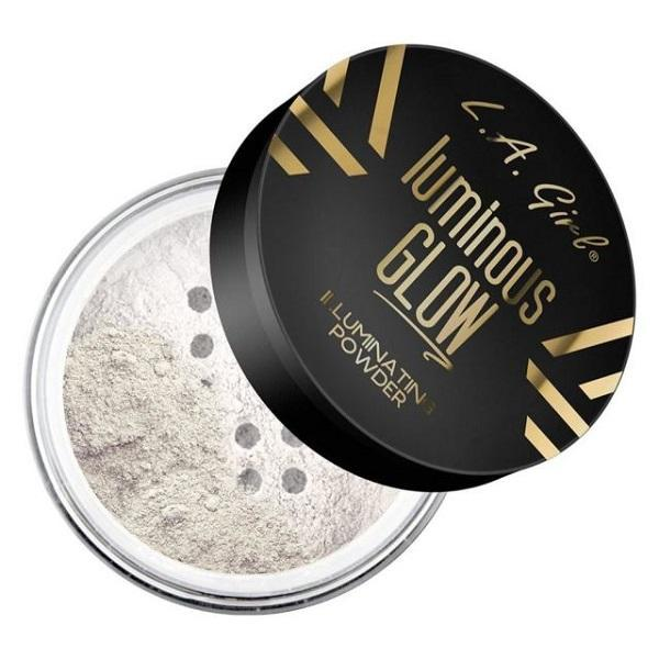 Luminous Glow Illuminating Powder (Halographic Stardust)