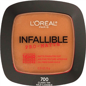 Infallible Pro Matte Powder