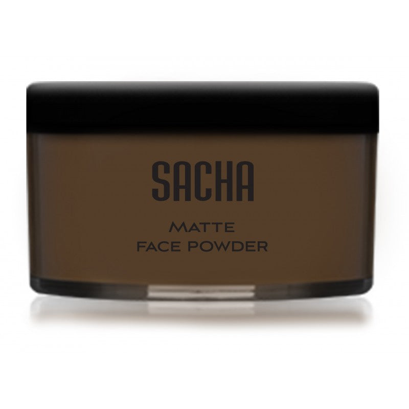 Loose Face Powder (Perfect Copper)