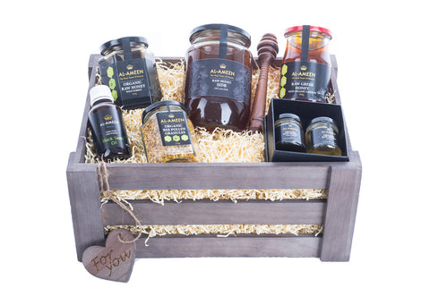 Medium Crate - 6 Products Gift Set