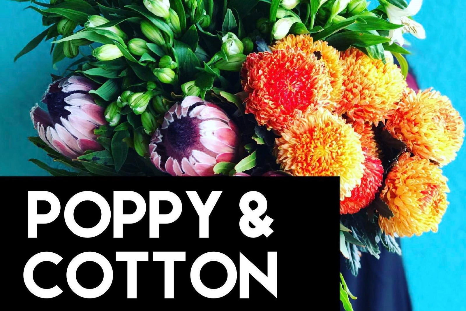 Poppy & Cotton