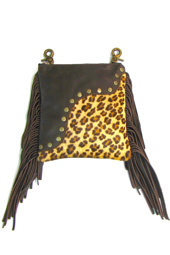 Wild One Leather Bag