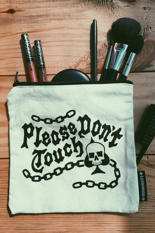 Please Don't Touch Bag