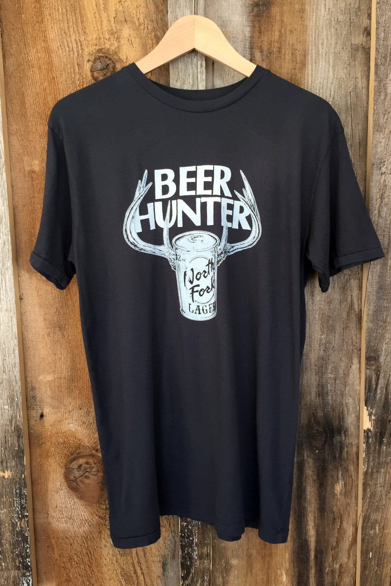 Beer Hunter Tee