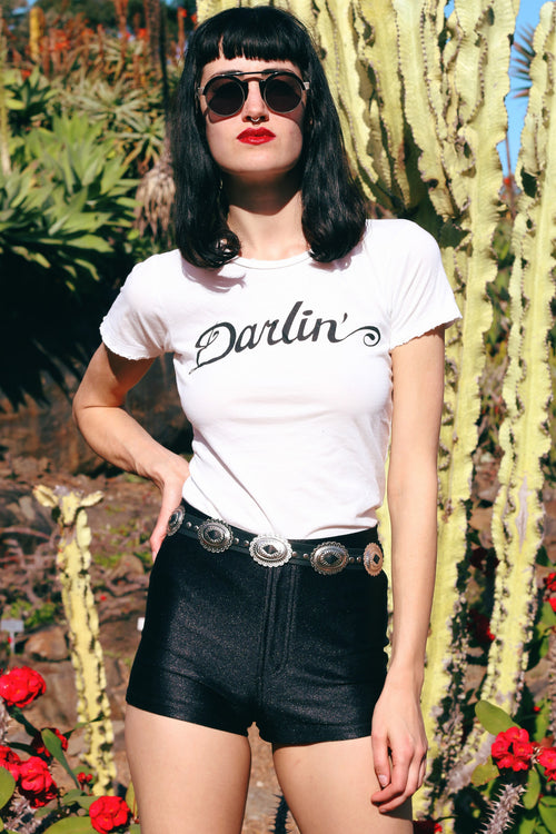 Darlin' Tee (One Left)