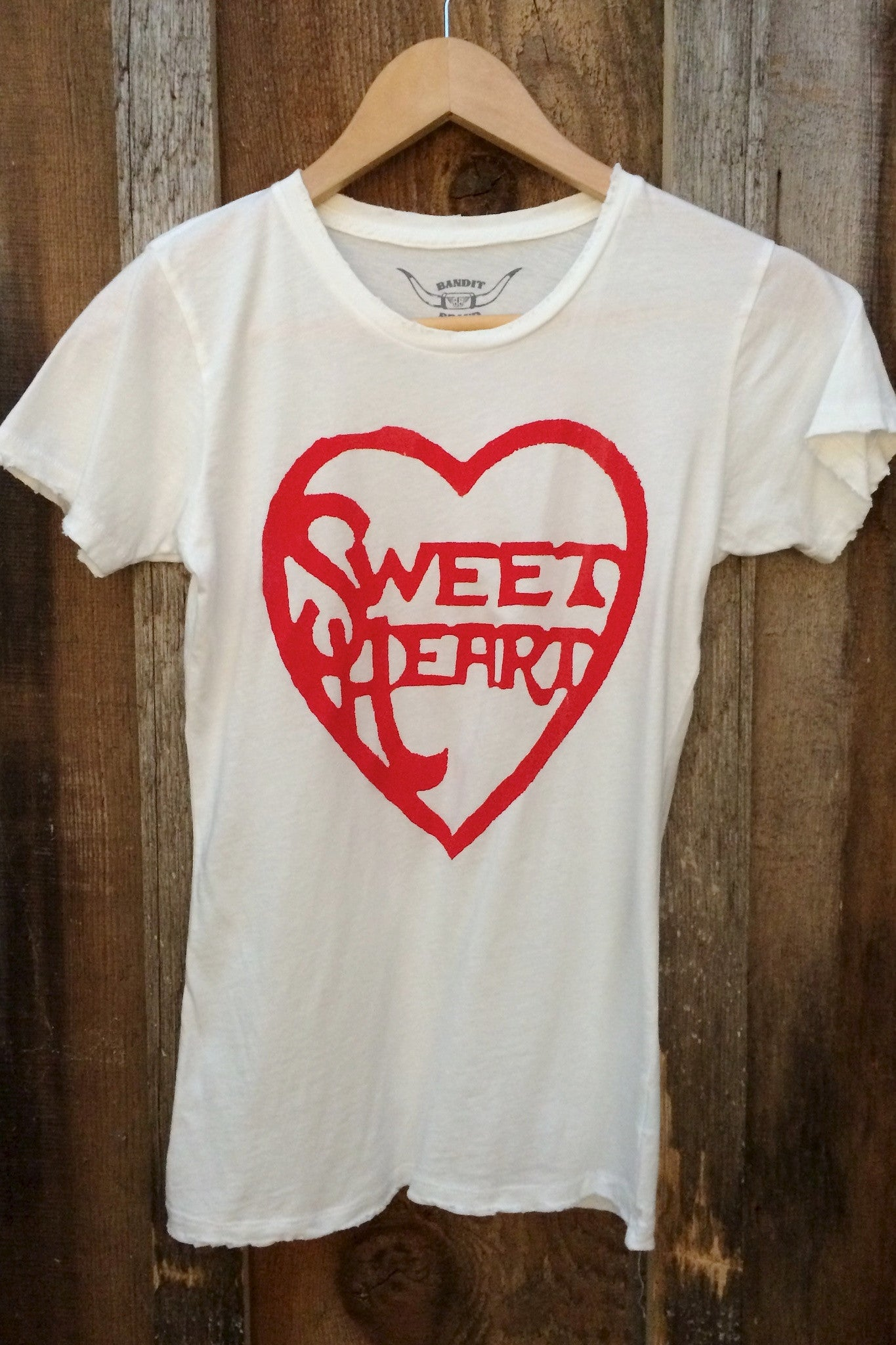Sweetheart Tee